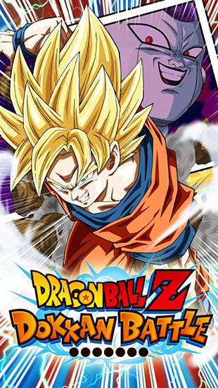 Dragon ball Z: Dokkan battle обложка