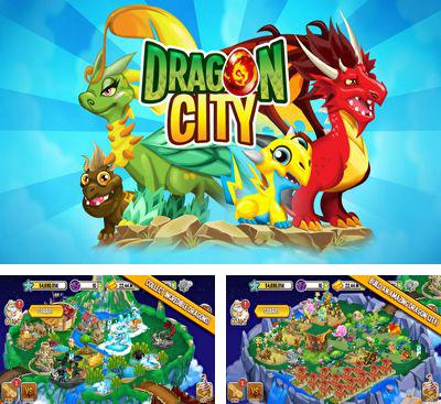 Dragon mania: Legends for Android - Download APK free