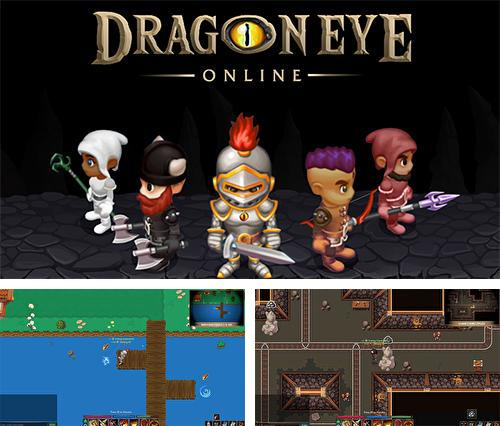 Dragon eye online