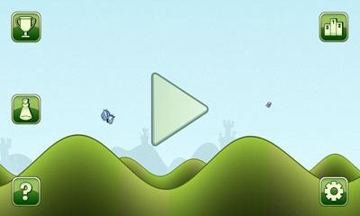 Dragon, Fly! screenshot 1