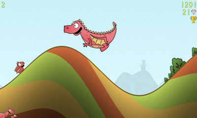 Dragon, Fly! screenshot 5