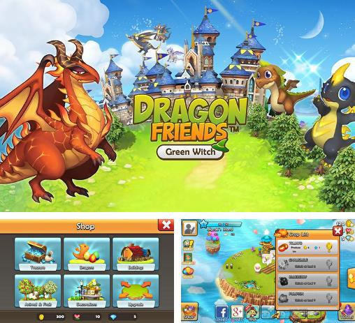 Dragons World Spielen