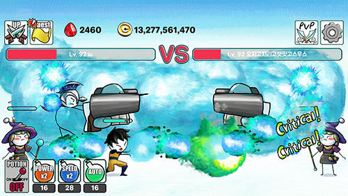 Air control 2 screenshot 1