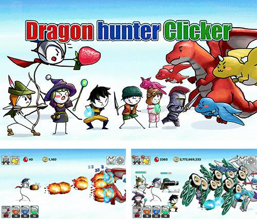 Dragon hunter clicker