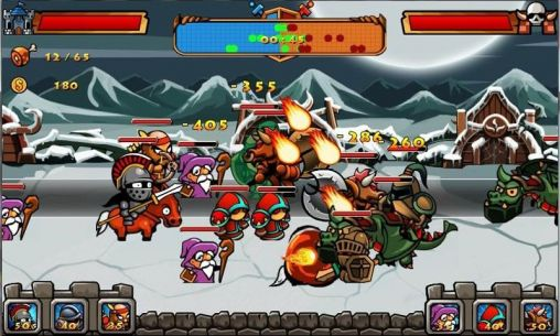 Dragon kingdom screenshot 1