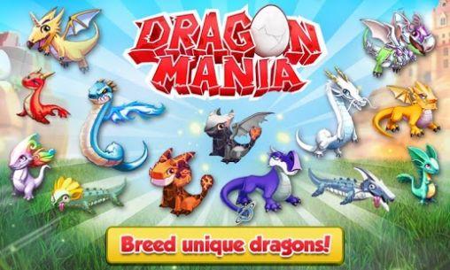 Dragon Mania Freunde HinzufГјgen