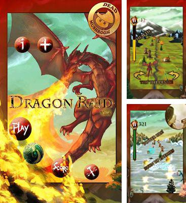 In addition to the game Sea Bubble HD for Android phones and tablets, you can also download Dragon Raid for free.