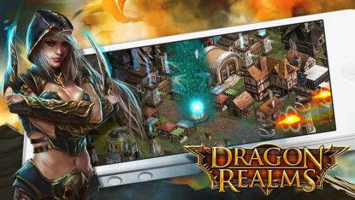 Dragon realms screenshot 1
