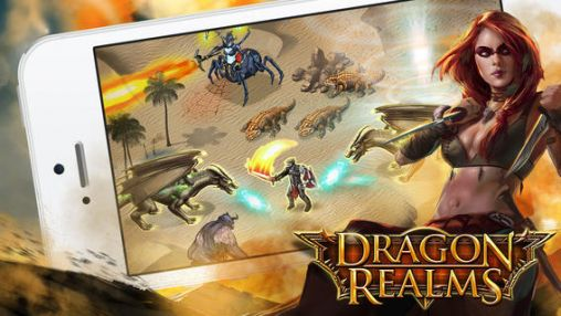 Dragon realms screenshot 2