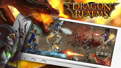 Dragon realms screenshot 3