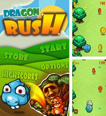 In addition to the game Solar Warfare for Android phones and tablets, you can also download Dragon Rush for free.