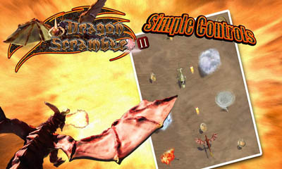 Dragon Scramble screenshot 3