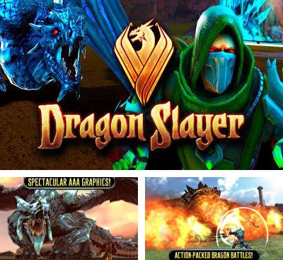 In addition to the game Hamilton's Adventure THD for Android phones and tablets, you can also download Dragon Slayer for free.