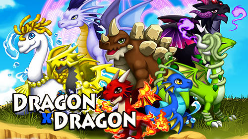 Dragon x dragon: City sim game