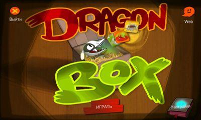 dragonbox spel