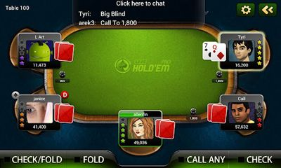 Screenshots do Dragonplay Poker - Perigoso para tablet e celular Android.