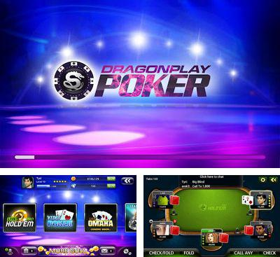 In addition to the game Texas Hold'em Poker 2 for Android phones and tablets, you can also download Dragonplay Poker for free.