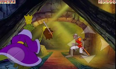 Dragon's Lair screenshot 3