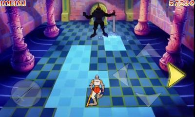 Dragon's Lair screenshot 4