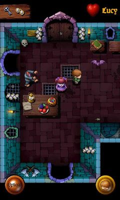 Get full version of Android apk app Draky and the Twilight Castle for tablet and phone.