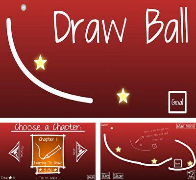 In addition to the game The Infinite Black for Android phones and tablets, you can also download Draw Ball for free.