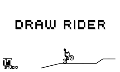 Draw Rider poster
