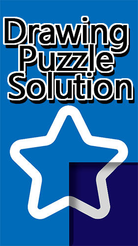 Drawing puzzle solution: Train your brain
