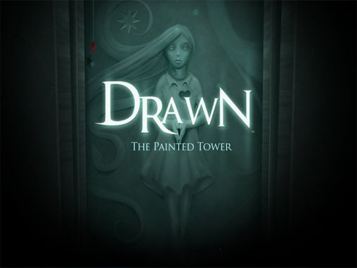 Drawn: The painted tower обложка