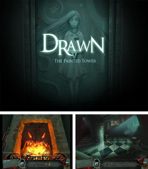 In addition to the game One tap hero for Android phones and tablets, you can also download Drawn: The painted tower for free.