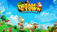 Dream farm: Harvest story APK
