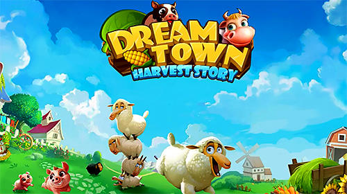 Dream farm: Harvest story