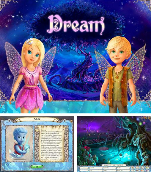 In addition to the game Hidden Fantasy World for Android phones and tablets, you can also download Dream: Hidden adventure for free.