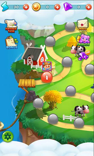 Screenshots von Dream pet für Android-Tablet, Smartphone.