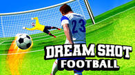 Dream shot football APK