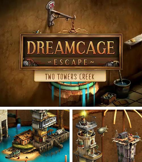 In addition to the game Dreamcage escape: Two towers creek for Android, you can download other free Android games for Meizu 15 Lite.
