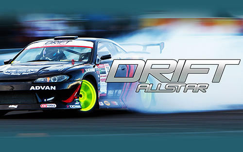 Drift allstar