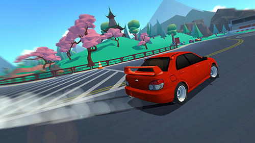 Jogue Drift clash para Android. Jogo Drift clash para download gratuito.