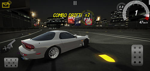 drift horizon online android download