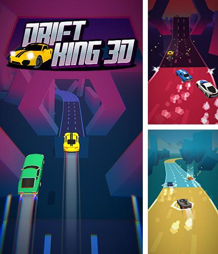 Drift king 3D: Drift racing