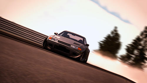 Drift legends screenshot 1