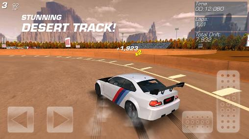 Screenshots von Drift max für Android-Tablet, Smartphone.