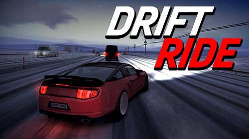 Drift ride poster