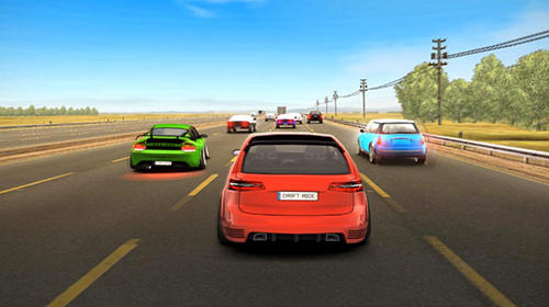 Drift ride screenshot 2