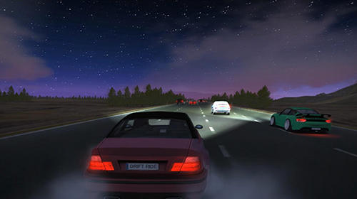 Drift ride screenshot 4