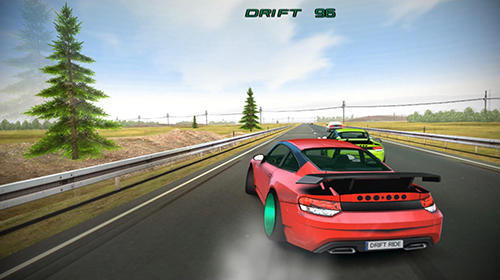 Drift ride screenshot 5