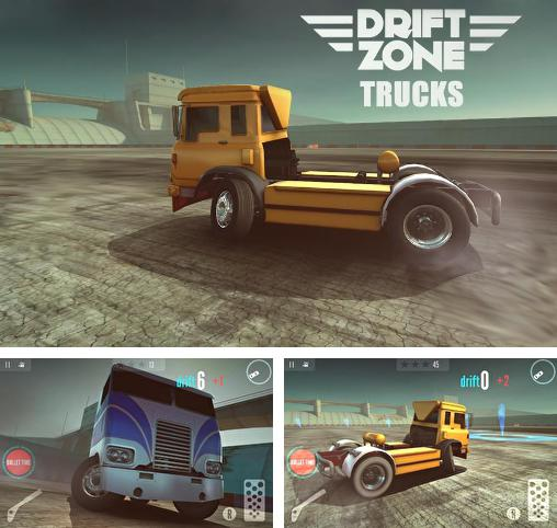 Drift zone: Trucks