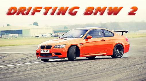 Drifting BMW 2
