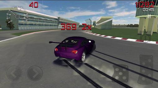 Drifting BMW 2 screenshot 2