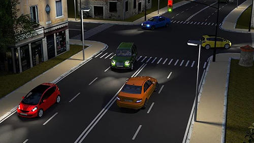 Driving academy reloaded screenshot 1