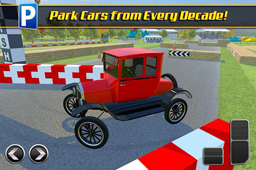 Driving evolution screenshot 1